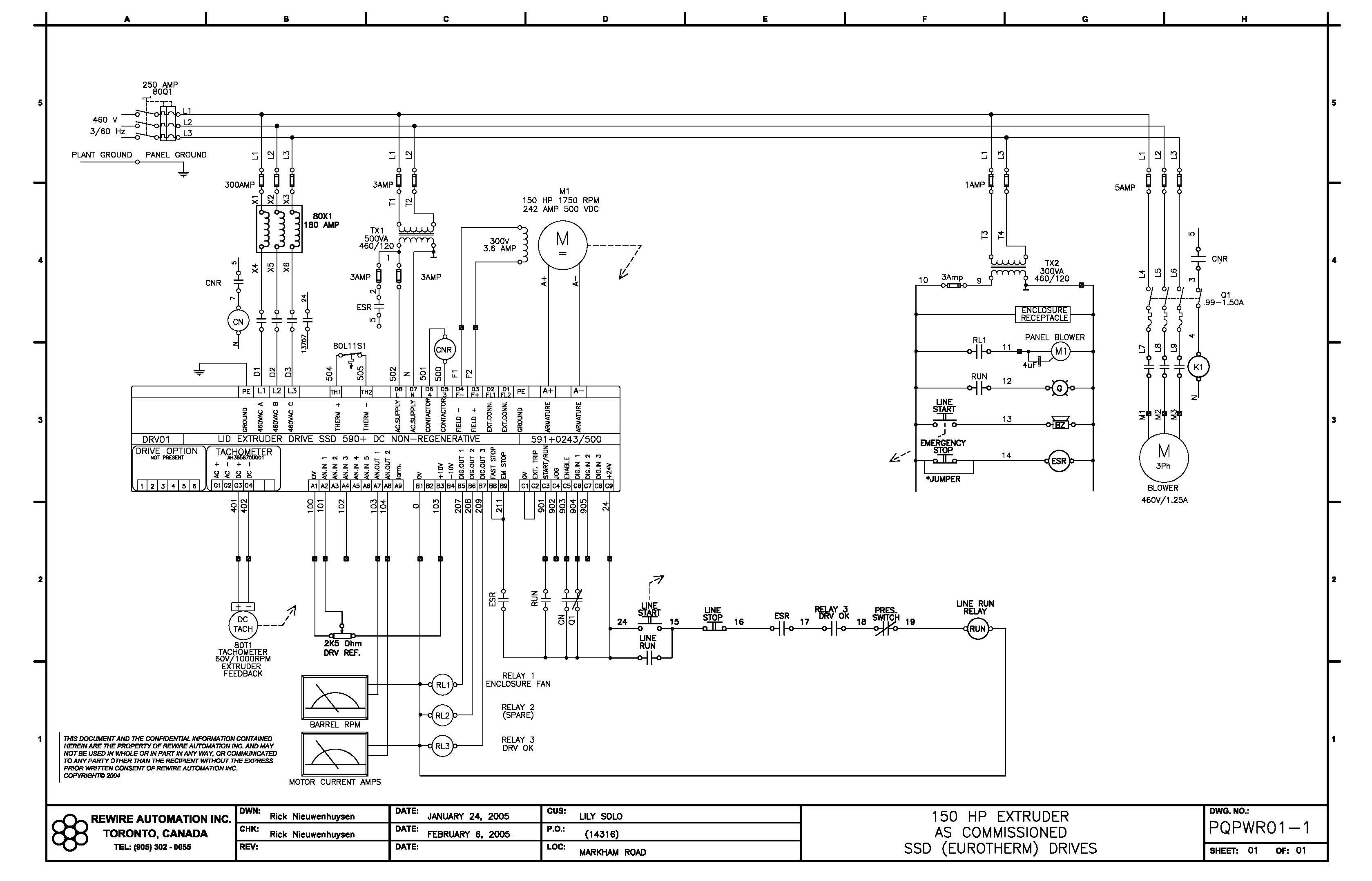 ac capacitor wiring diagram within diagram wiring and