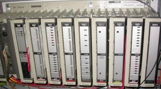 Rewire Automation Inc  | PLC (PROGRAMMABLE LOGIC CONTROLLERS)